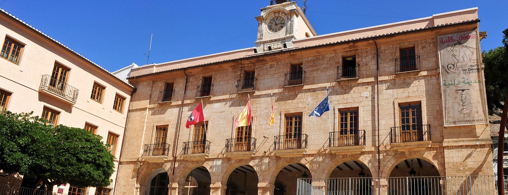 Ayuntamiento-de-Dénia